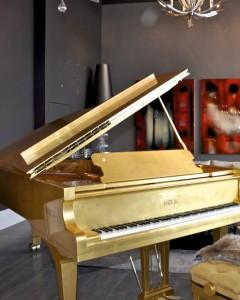 golden piano 4