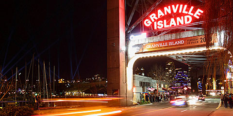 Dine Out Vancouver – Granville Island Preview