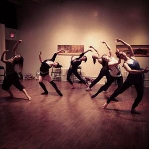 marley dancers