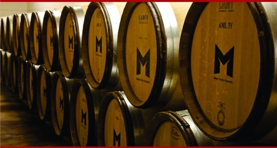 Our #FavouriteThings Holiday Gift Suggestions – Meyer Family Vineyards