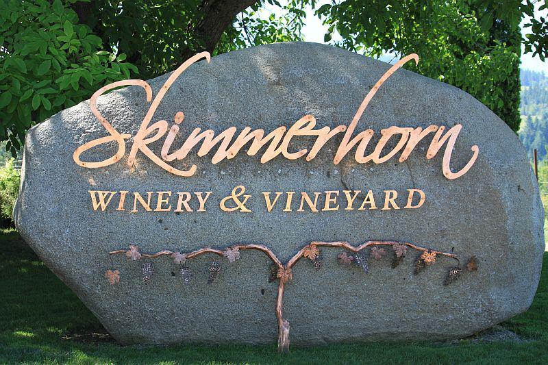 SKIMMERHORN Winery & Vineyard