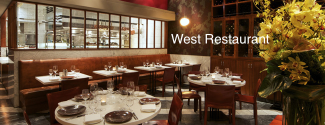 Dine Out Vancouver – WEST Restaurant + Bar