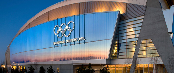 Olympic legacies still growing for Richmond