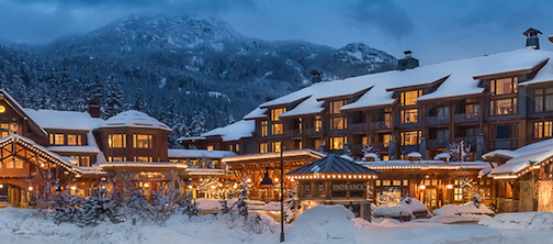 Discover Whistler Your Way: High-Octane or Secret Sanctuary at Nita Lake Lodge