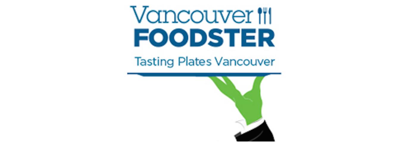 Tasting Plates YVR: Fraser Edition
