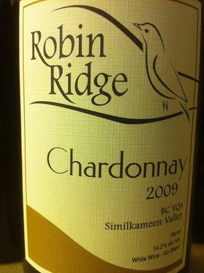 RR Chardonnay sam