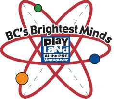 STUDENTS USE PLAYLAND RIDES TO SOLVE COMPLEX PHYSICS PROBLEMS IN 2014 BC'S BRIGHTEST MINDS COMPETITION