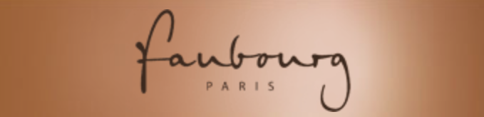 Sweeten up your 9-5 with September features from Faubourg Paris