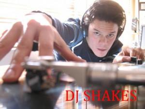 dj shakes