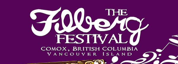 Would you like to attend the Filberg Festival CONTEST