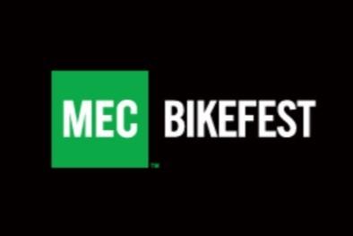 Mec Bikefest 2014