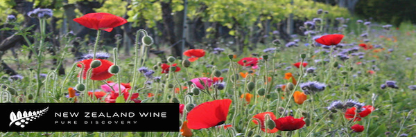 2014 New Zealand wine vintage to support export growth