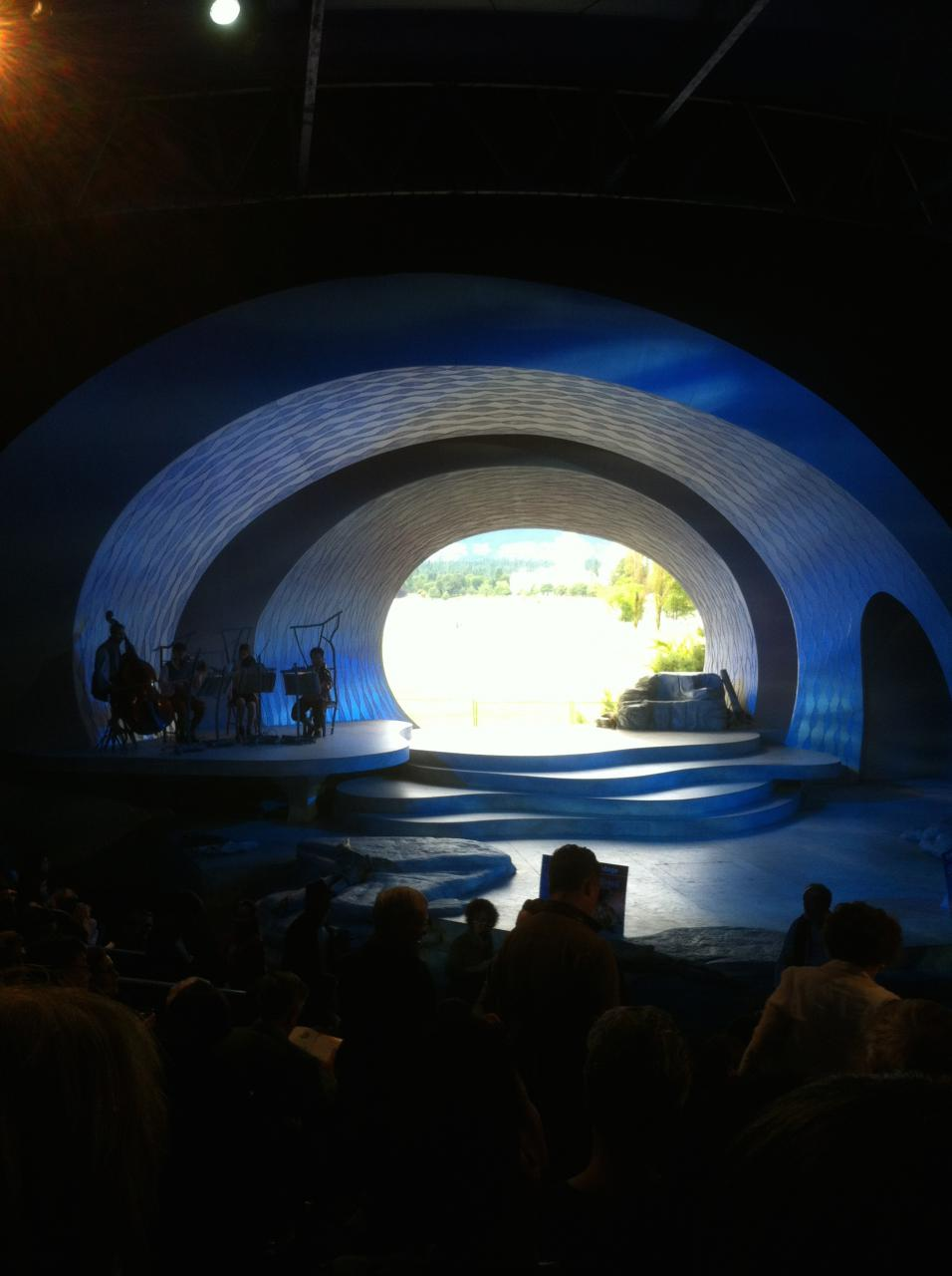 SIX SPECTACULAR SUMMERTIME SPECIAL EVENTS AT BARD ON THE BEACH
