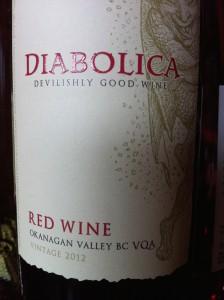 Diabolica red