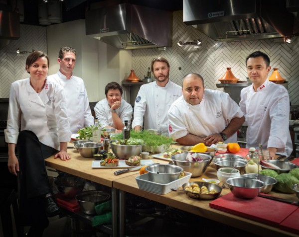 Earls Chefs Group