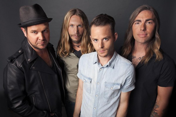 Grammy Award Winning Christian Rock Group Set to Light Up Agrifair Main Stage-2