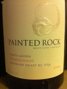 Painted Rock Chardonnay
