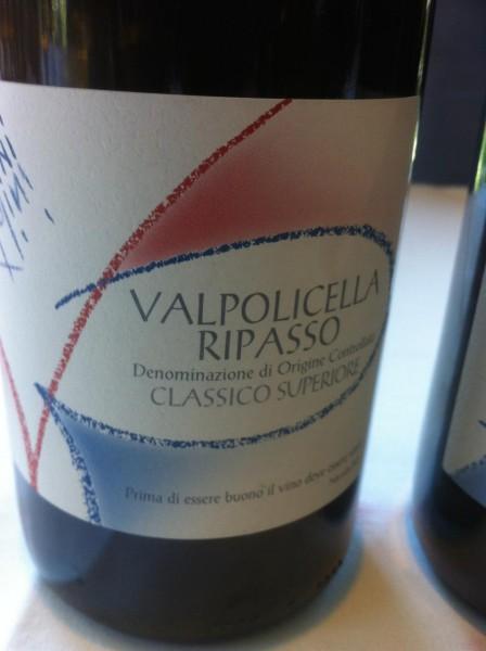 Valpolicella Ripasso