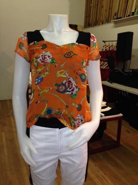 uwi blouse