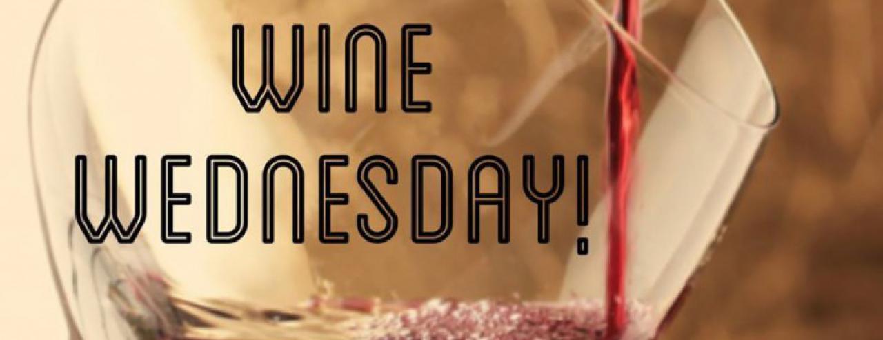 Wine Wednesday Review By Sam The Wine Teacher My Van City