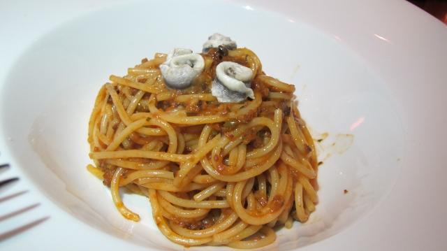 Rustic Northern Italian-inspired cuisine of La Pentola della Quercia