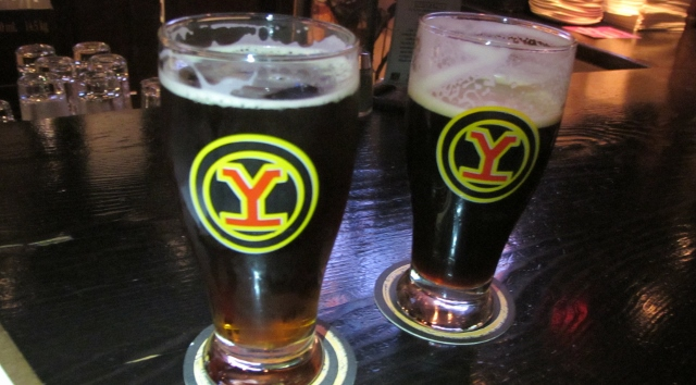 Scottish 80 Shilling Ale and the Wrath of Khan porter