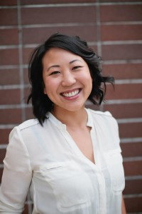 Chef Taryn Wu
