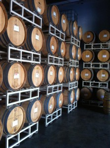 PB barrel room 2