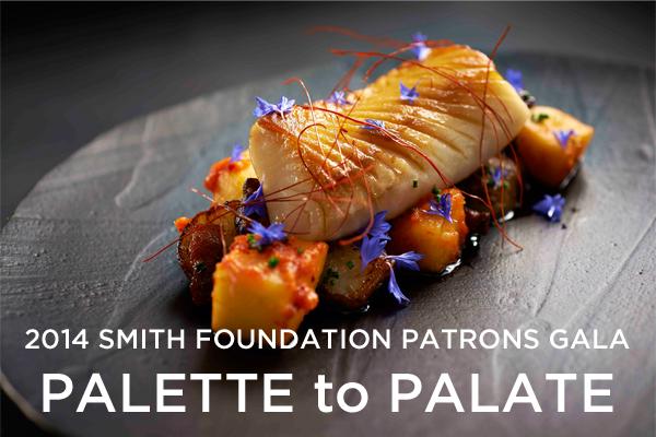 smith foundation