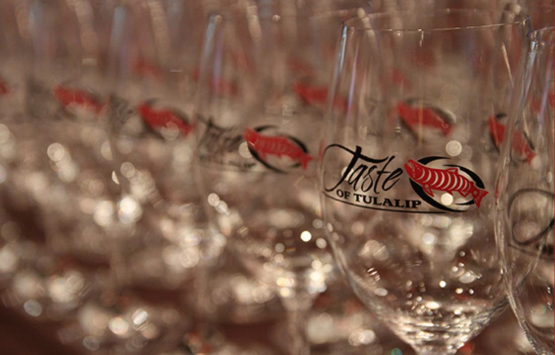 Drink Big At Taste Of Tulalip Magnum Party 2014 My Van City