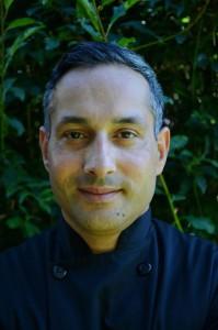 Chef Kunal  Pic