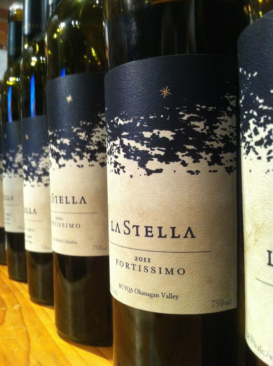 LaStella Winery and Tap Restaurant Jointly Celebrate 10th Anniversary with Winery Dinner