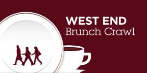 brunch west end