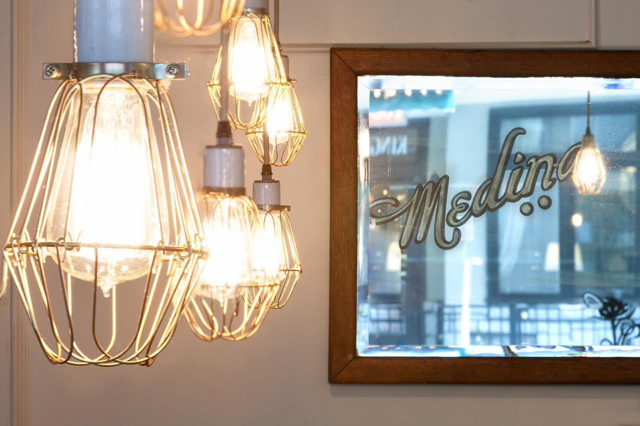 Café Medina Rolls Out New Private Evening Event Program