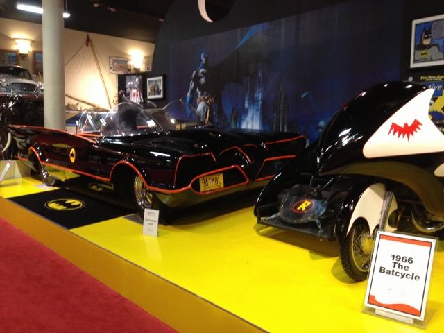 Cayman Motor Museum - RBuchanan photo
