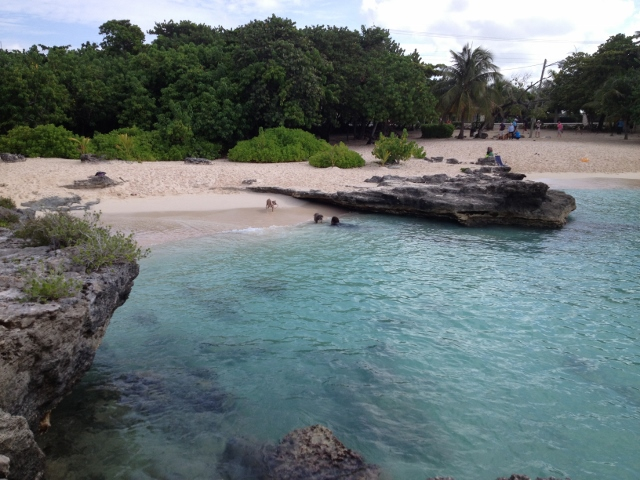Smith Cove Cayman - RBuchanan photo