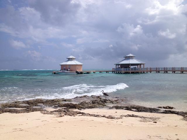 Beach by Morritt's Resort East End - RBuchanan photo