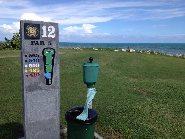 North Sound Golf in Cayman - RBuchanan photo