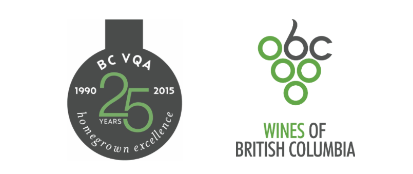 BC VQA WINES SHOWCASED AND SOLD IN A BC GROCERY STORE FOR THE VERY FIRST TIME