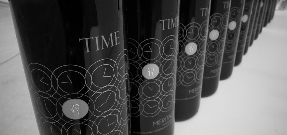 TIME Estate Winery great gift idea!