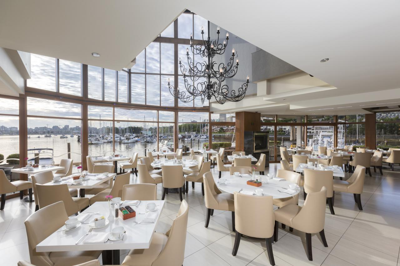 Dockside Restaurant to celebrate Thanksgiving with traditional turkey dinner all weekend long