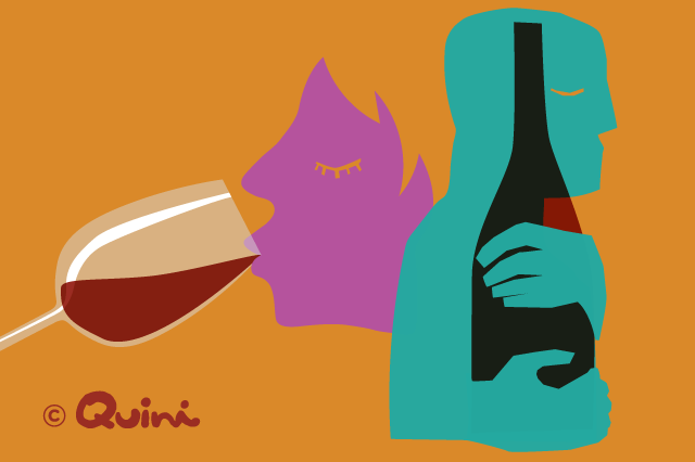 CONTEST – win two tickets to a Quini wine tasting at Sutton Place Wine Merchant