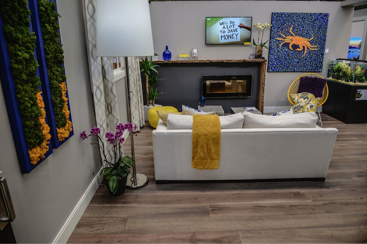 CONTEST WIN tickets to the BC HOME + GARDEN SHOW at BC Place