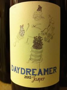 Daydreamer Jasper 2013