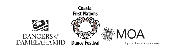 Dancers of Damelahamid Invite Media to Experience Traditional Songs, Stories, and Dances at the Coastal First Nations Dance Festival