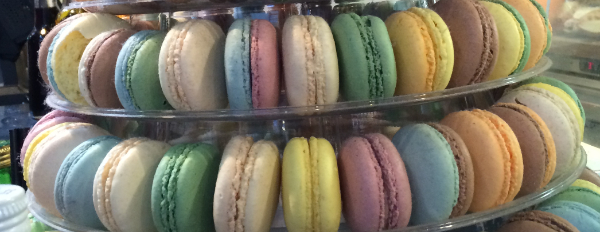 Sweet Seductions from L'Epicerie Gourmande for Valentine's