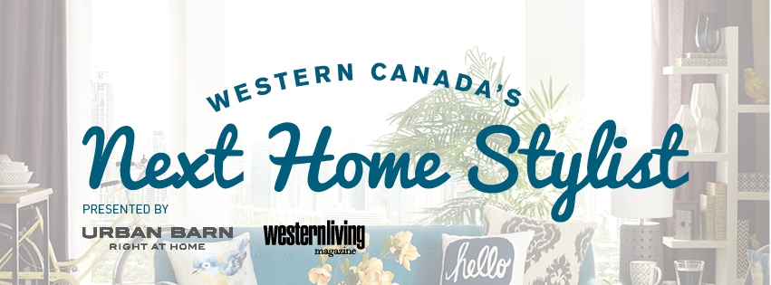 Marketplace Events launches search for Western Canada's Next Home Stylist