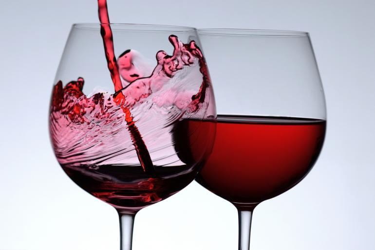 Mayne Island Pinot Noir Challenge