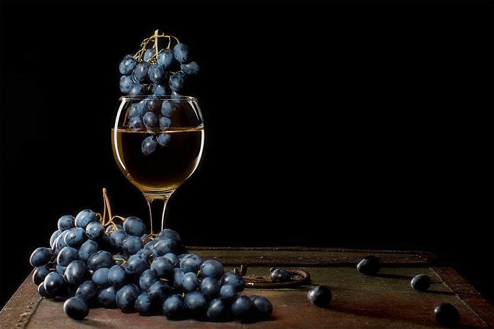 14th Annual Steveston Rotary Wine Festival Friday May 8, 2015
