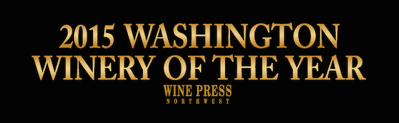 BRIAN CARTER CELLARS HONORED AS 2015 WASHINGTON WINERY OF THE YEAR